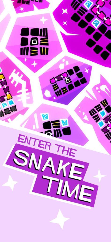 Snake Time