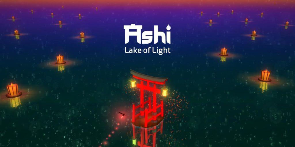 Ashi - Lake of Light
