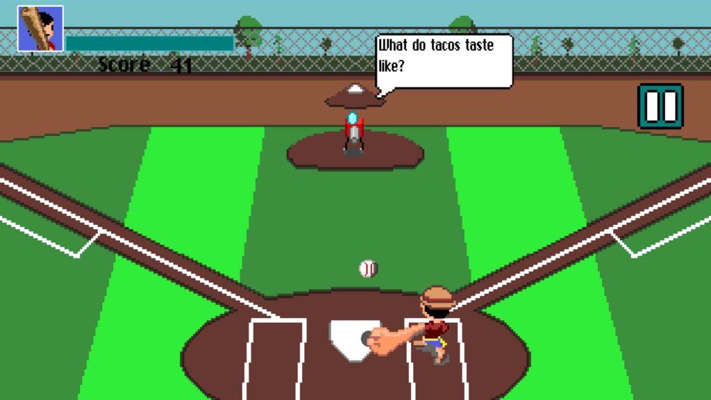 BaseballOUT!