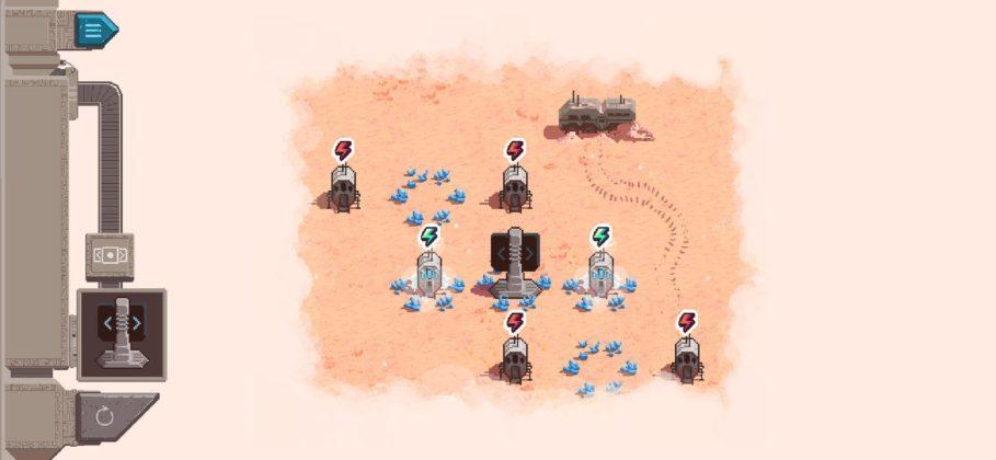 Mars Power Industries