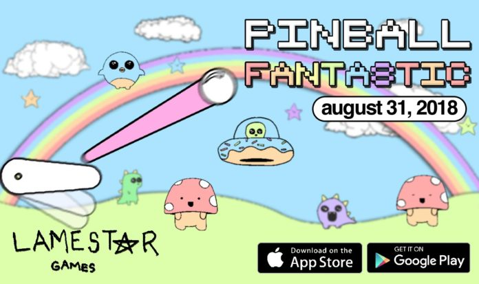 Pinball Fantastic