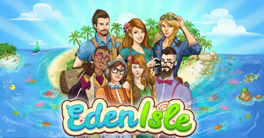 Eden Isle