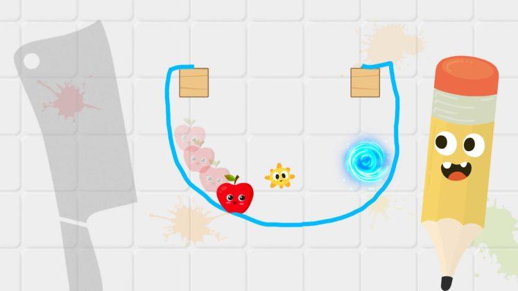 Fruit Escape