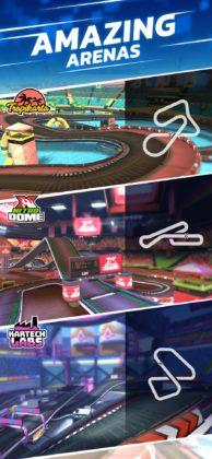 Go Race Super Karts
