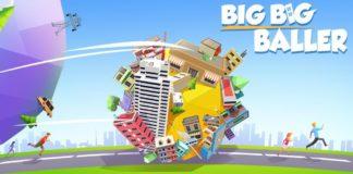 Big Big Baller™