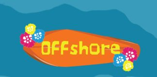 OffShore Surf Game