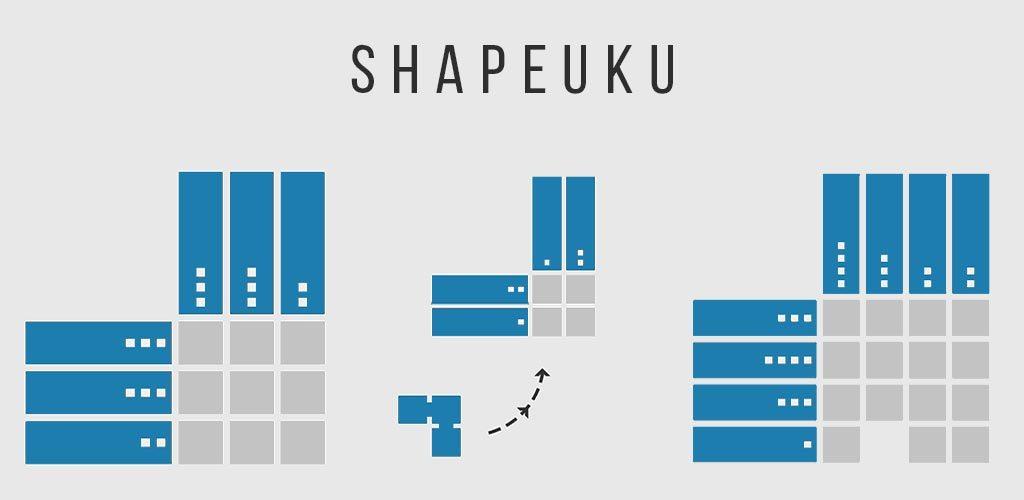 Shapeuku