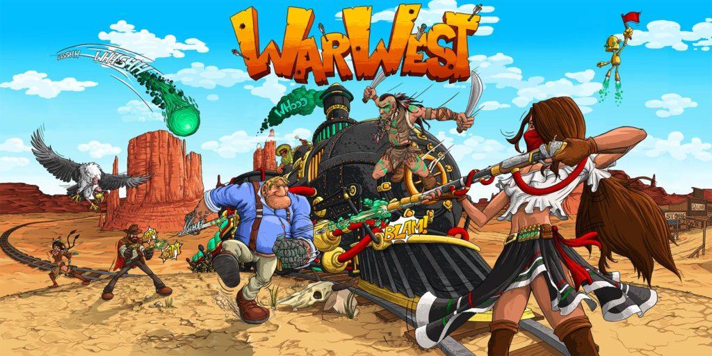 WarWest
