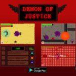 Demon of Justice