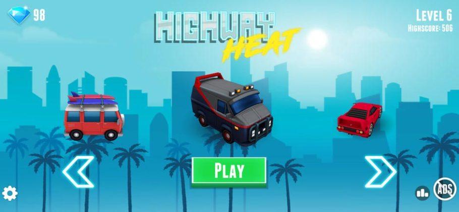 Highway-Heat