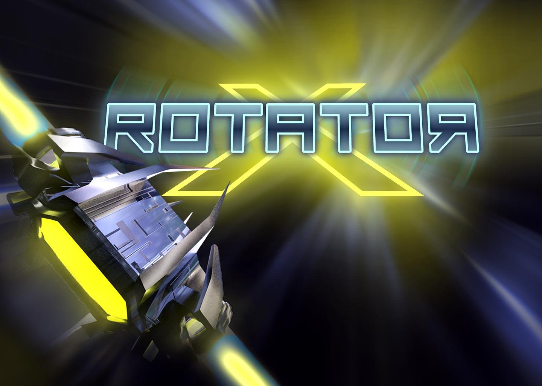 RotatorX