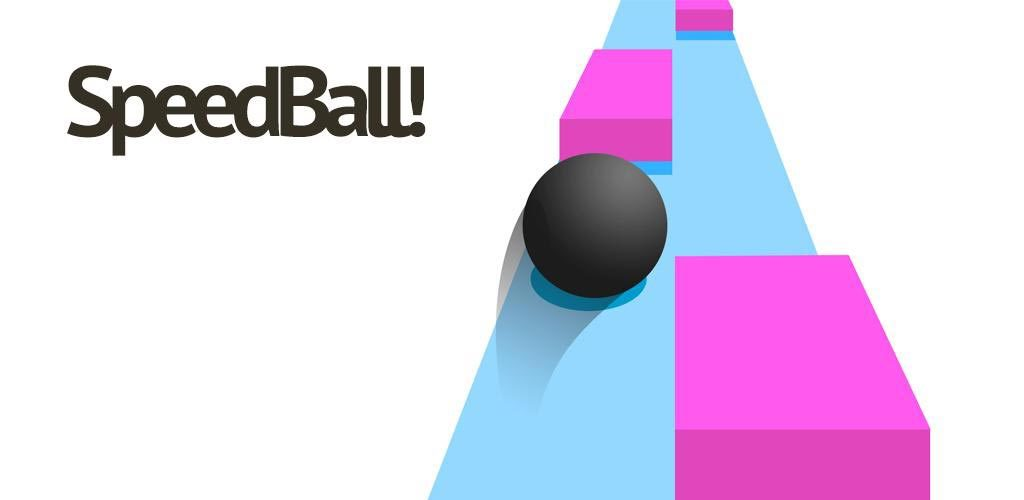 SpeedBall!