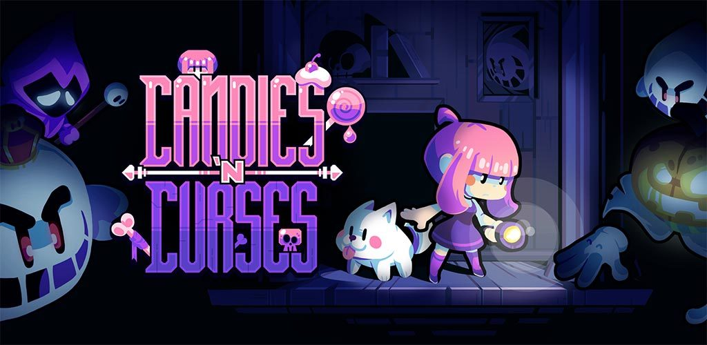 Candies 'n Curses