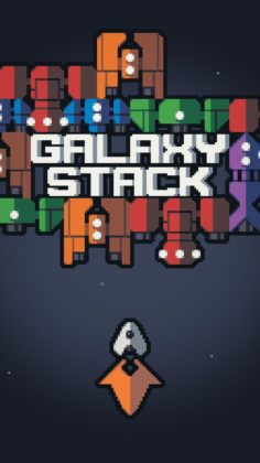 Galaxy Stack