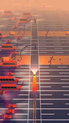 Traffic Dash!