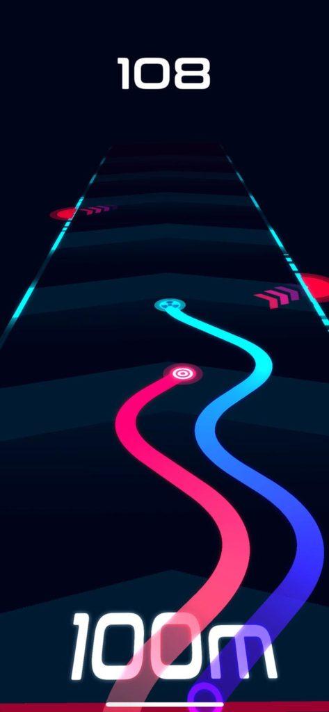 Wavy Lines