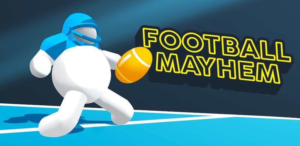 Ball Mayhem