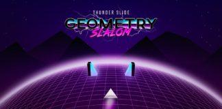Geometry Slalom