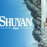Shuyan Saga