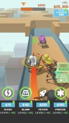 Trolley Trials