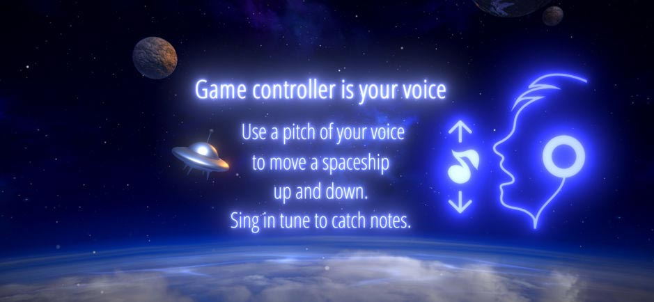 Sing&Fly