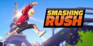 Smashing Rush