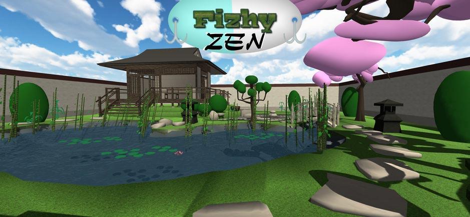 Fizhy Zen