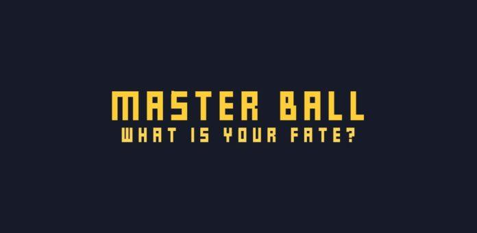 Master Ball Jump