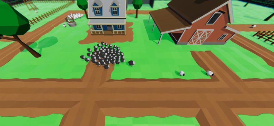 SHEEP.IO