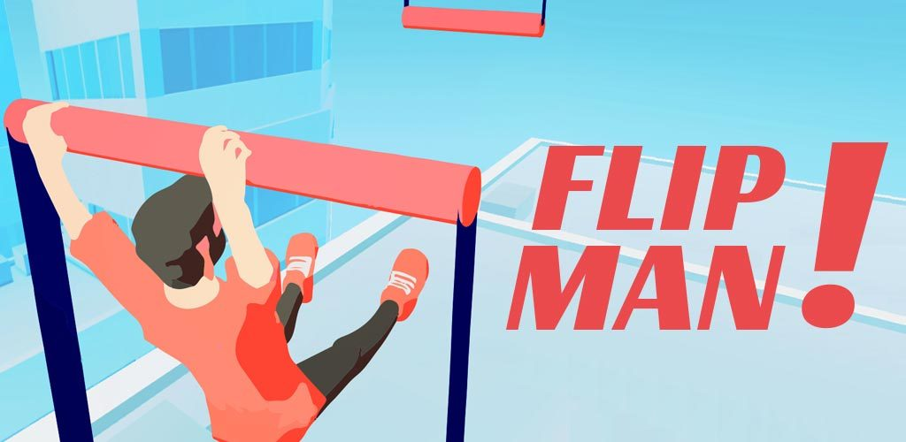 Flip Man