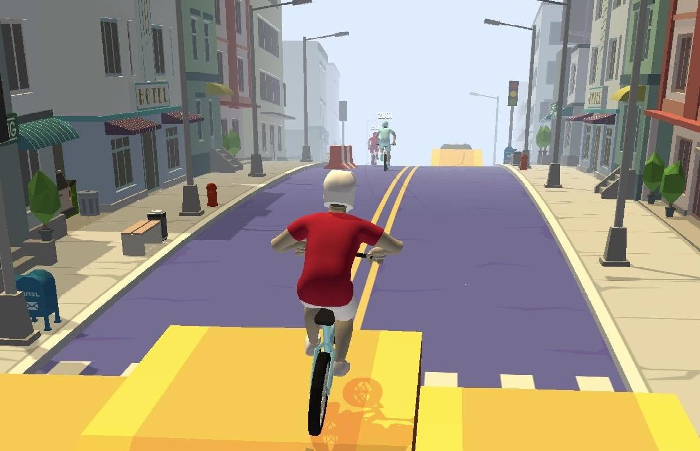 Bike Rush