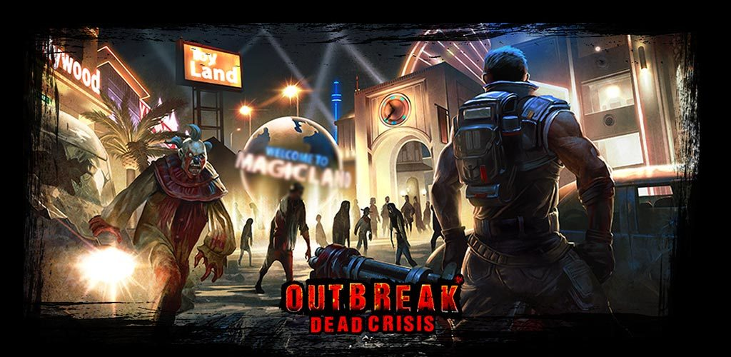 Outbreak Dead Crisis