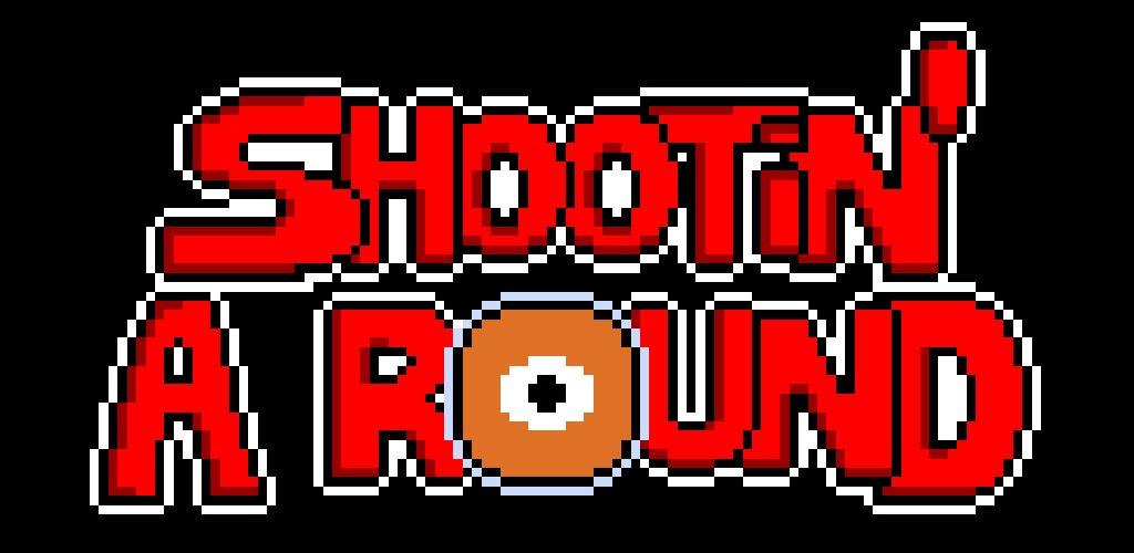 Shootin' A Round