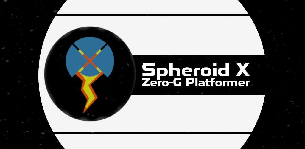 Spheroid X