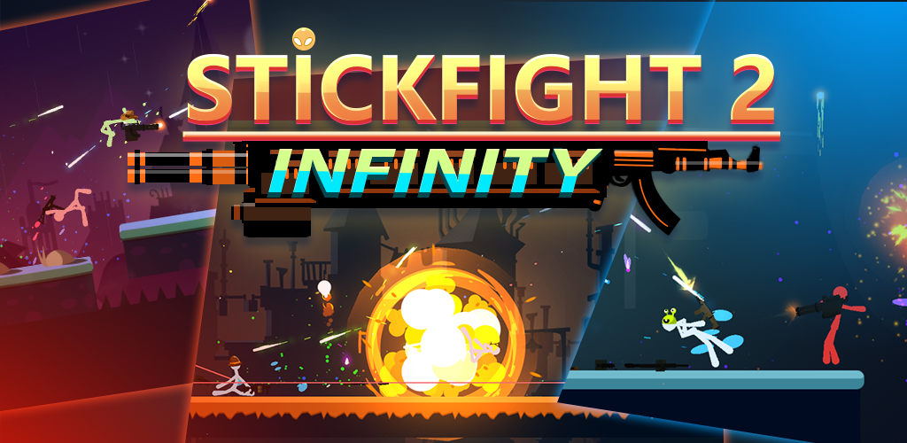 Stickfight Infinity