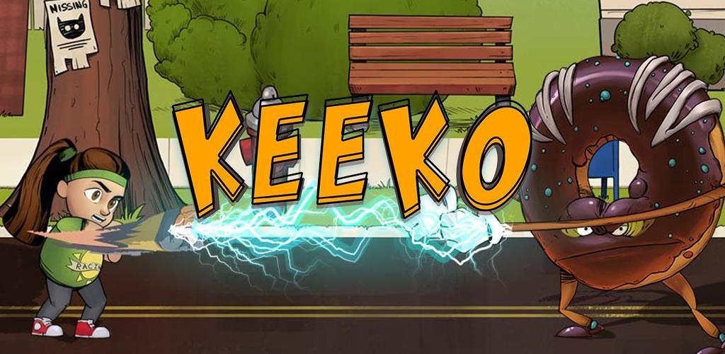 keeko.io